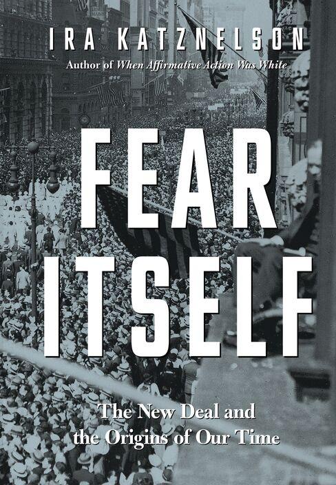 'Fear Itself'
