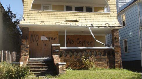 Cities Burying 'Dead' by Demolishing Homes