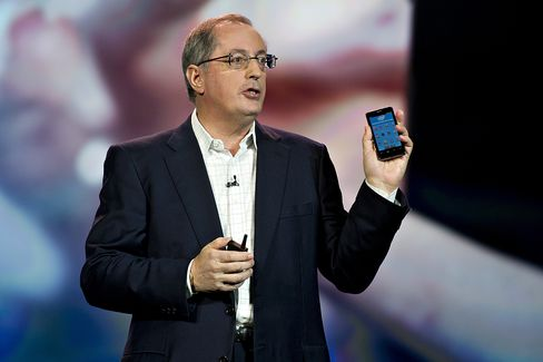 Intel CEO Otellini to Retire in May, Board Seeking Replacement