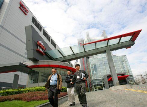 Taiwan Semi Proves Best on Apple-Samsung Battle