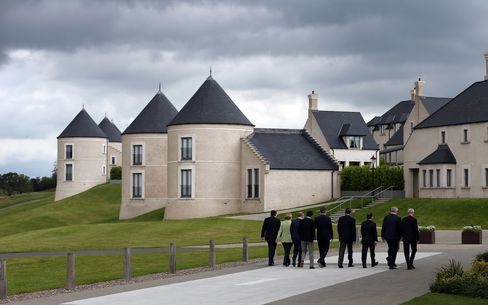 G-8 Commits to Shrinking Bank Secrecy in Anti-Tax-Evasion Push