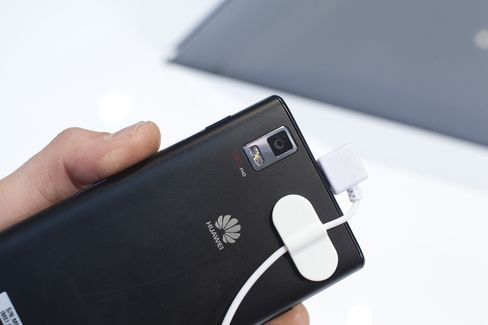 Canada Said to Consider Security Rules Amid Huawei Concern