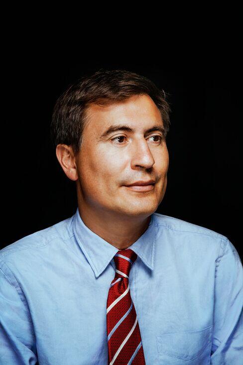 Christopher Hohn, founder, The Children's Investment Fund