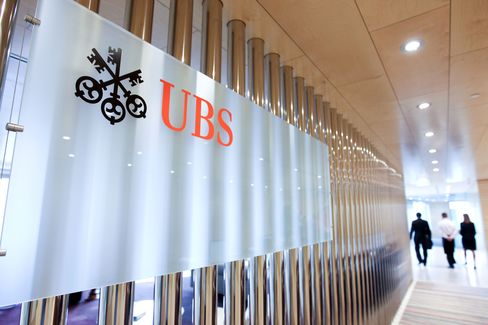UBS Grabs Biggest Share of Australia M&A Since 2004