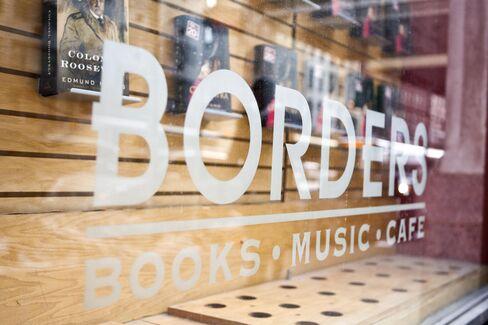 Borders Faces Liquidation as Najafi Declines to Bid