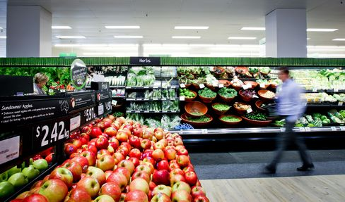 Woolworths Plans to Sell Electronics Unit