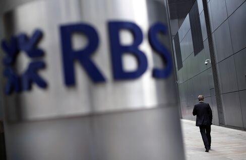 RBS Proving Inferior at Less Than Break-Even Value Hurts Osborne