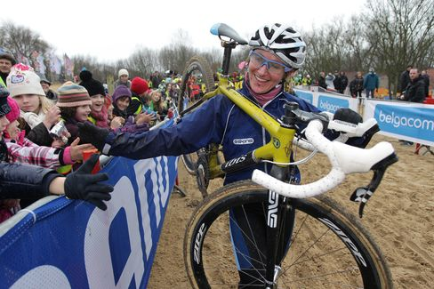 Cyclo-Cross Racer Amy Dombroski Dies While Training in Belgium