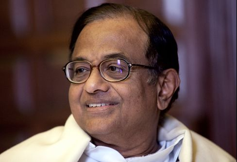 India's Singh Appoints Chidambaram as Finance Minister