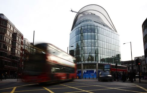 London Property Leads World Rising Rents Lure Global Money