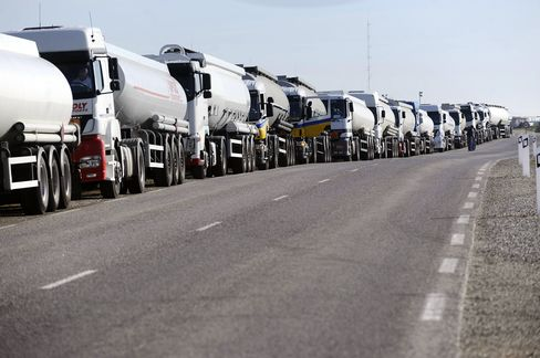 French Fuel Disruption to Worsen