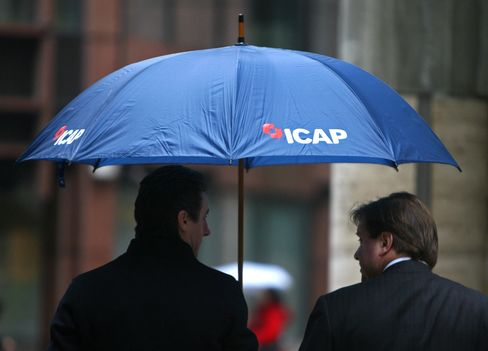 ICAP Brokers on 'Treasure Island' Said to Reap ISDAfix Rewards