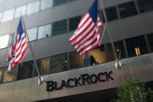 BlackRock Offices
