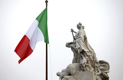 Italian Political Impasse Tested as Presidential Voting Begins