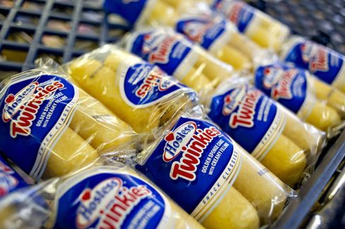 Twinkie Fans Delight in Hostess Return From Zombie Death