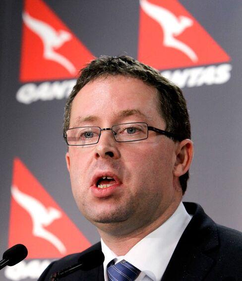 Qantas CEO's A380 Flight Caps 'Textbook' Handling