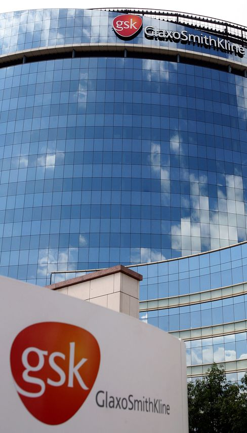 Glaxo, Human Genome Win Approval for 1st Lupus Drug in Years