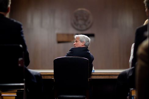 JPMorgan's Whale of a Trade