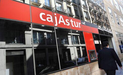 Spanish Cajas Block Merger, Threat to Bank Industry Overhaul