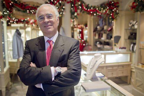 Tiny Jewel Box CEO Jim Rosenheim