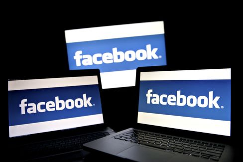 NYSE, Nasdaq Vie for Facebook Listing