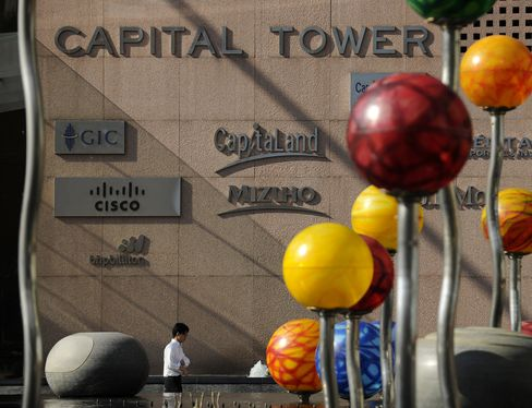 CapitaLand to Continue to Seek China Opportunities