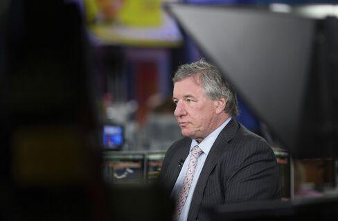 Aberdeen Asset CEO Martin Gilbert