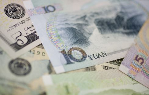 Yuan Gains to Quicken as Trade Gap Irks Senate