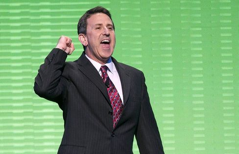 Target Corp. CEO Brian Cornell