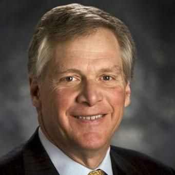 Caterpillar's New CEO Inherits Profit Target