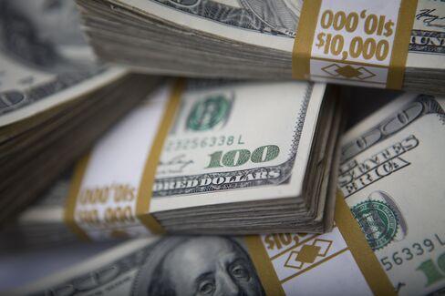 U.S. Dollar Currency