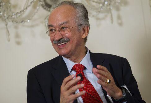 Francisco Gil Diaz