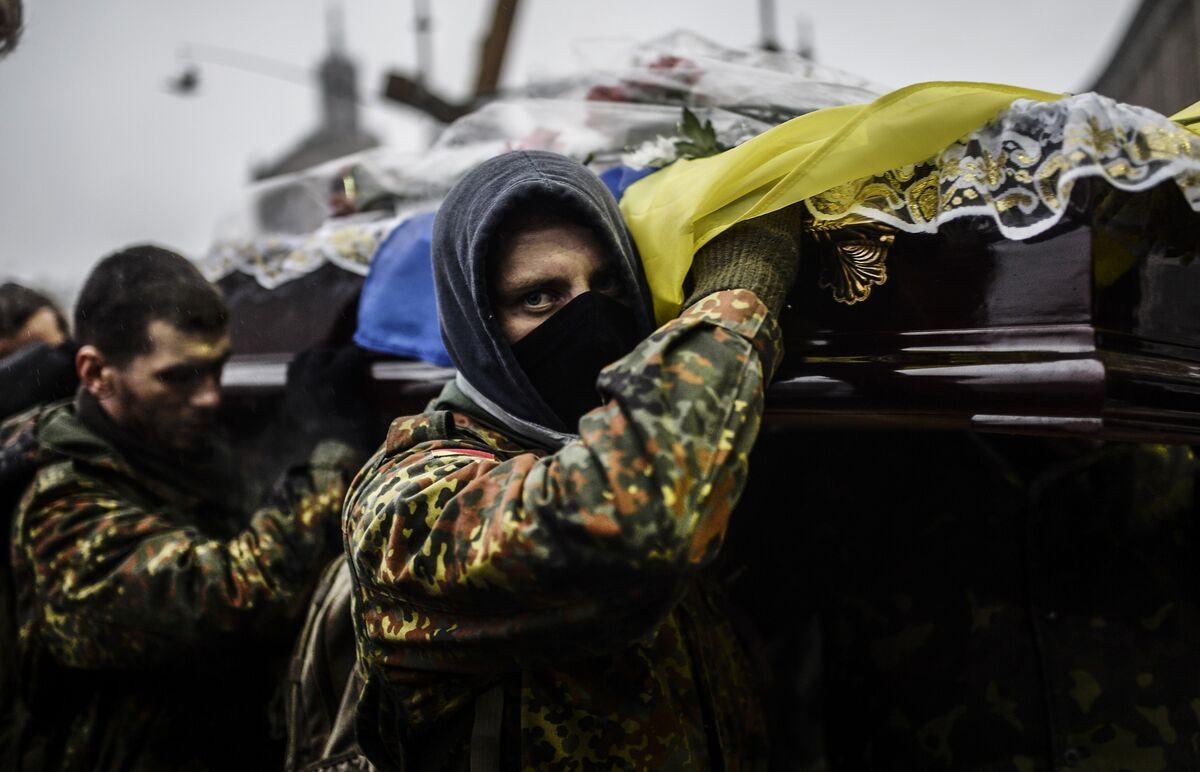Ukrainian Women Army Ukraine Reinforces Army Amid