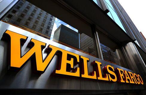 Wells Fargo Banker Sued by SEC