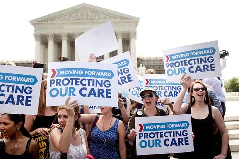 Obama Win to Move Sweeping Health Overhaul Ahead in States