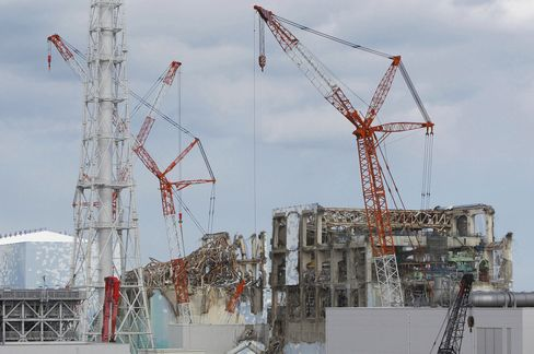 Fukushima Nuclear Accident One Year Later
