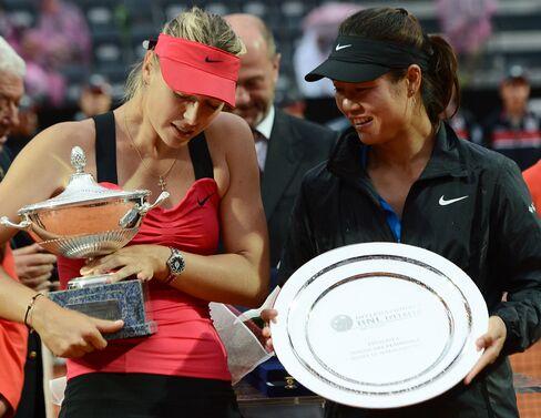 China's Li Na Says No Pressure From $42 Million French Open Win