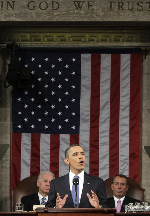 Obama Tax-Code Overhaul May Raise Burden on Some Businesses