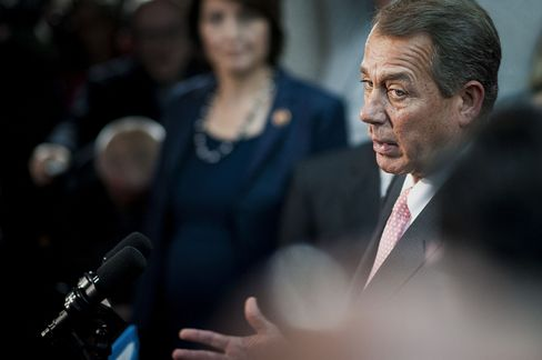 ebt-Cap Raise Until Nov. 22 Gains as Republicans Meet Obama