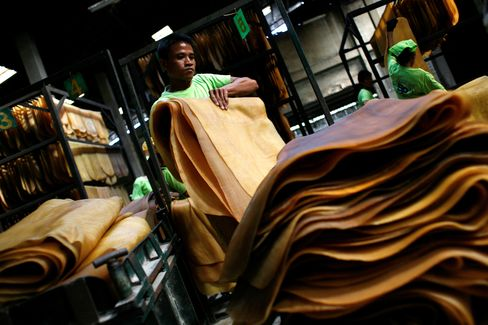 Thailand to Step Up Rubber-Purchase Program as Prices Advance