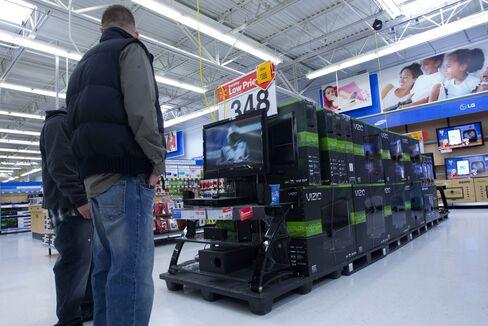 Retail Profit Growth Lowest Since 2009