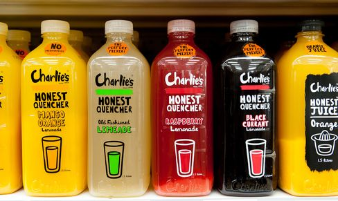 Asahi Group to Purchase Charlie's, P&N Water, Juice Units