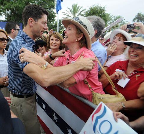Ryan Defends Medicare Plans