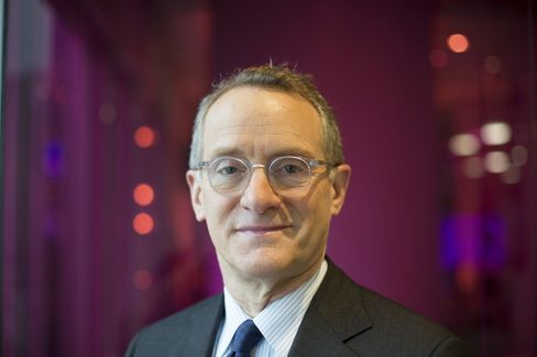 Oaktree Capital Chairman Howard Marks