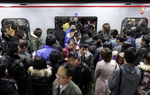 Beijing Subway System