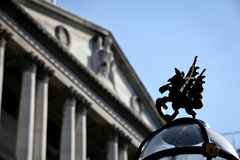 BOE Says Crisis Danger May Require Action on Capital, Liquidity