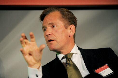 Axel Springer AG CEO Mathias Doepfner