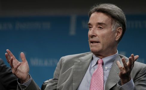 Eike Batista, chief executive officer of EBX Group Co. Ltd., Brazil's richest man. Photographer: Jonathan Alcorn/Bloomberg