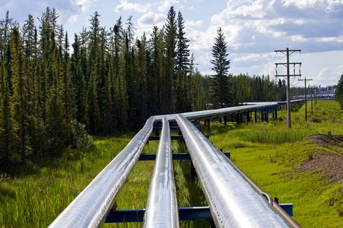 Oil-Price Gain Seen by Investors Moving Cash to Energy ETFs