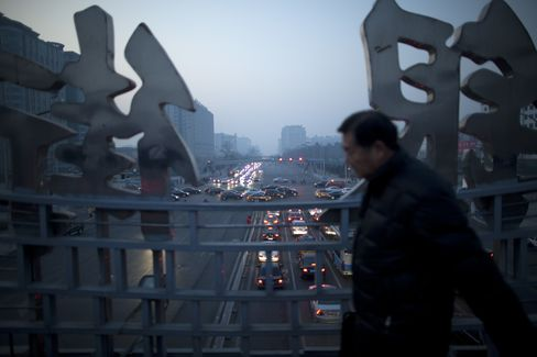China Needs 'Structural Change,' Hang Lung's Chan Says